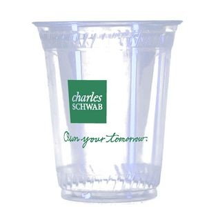 12 Oz. Eco-Friendly Clear Cups - The 500 Line
