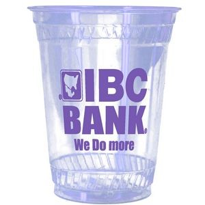 16 Oz. Eco-Friendly Clear Cups - The 500 Line